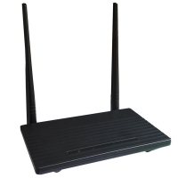 Wireless Router OpenWrt 2T2R 300Mbps Mediatek MT7620N - VWN331M